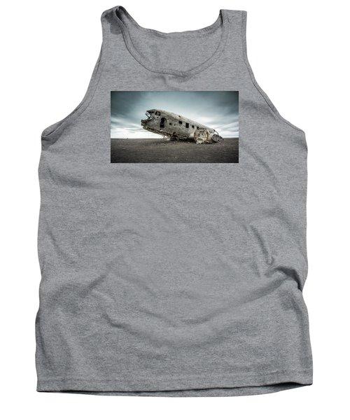 Forced Landing 2 Tank Top