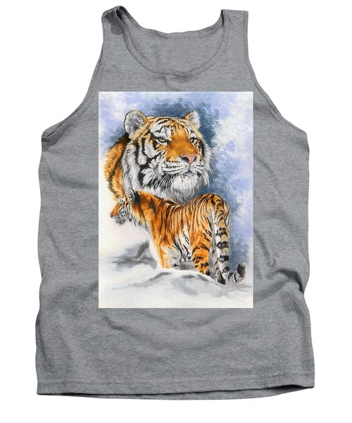 Forceful Tank Top