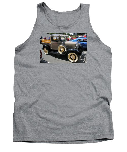 Ford Pick Up 1930 Tank Top