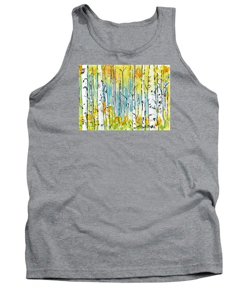 Forest For The Trees Tank Top