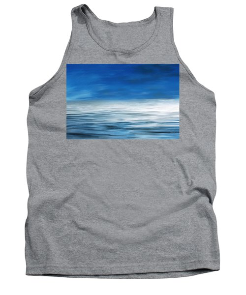 Forever Sea Tank Top