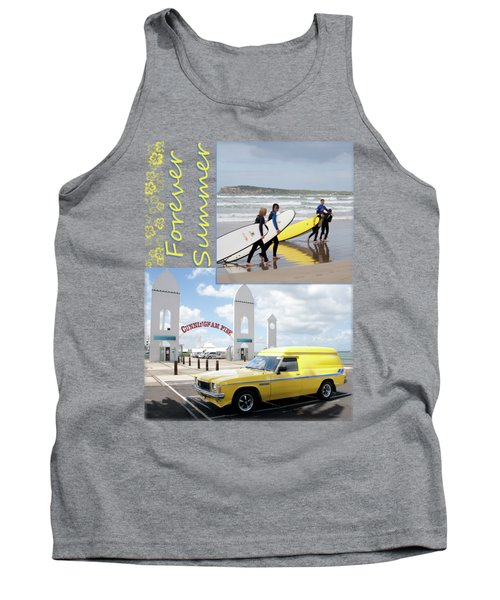 Forever Summer 6 Tank Top
