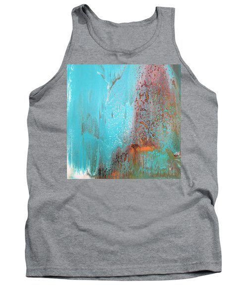 Fortuity  Tank Top
