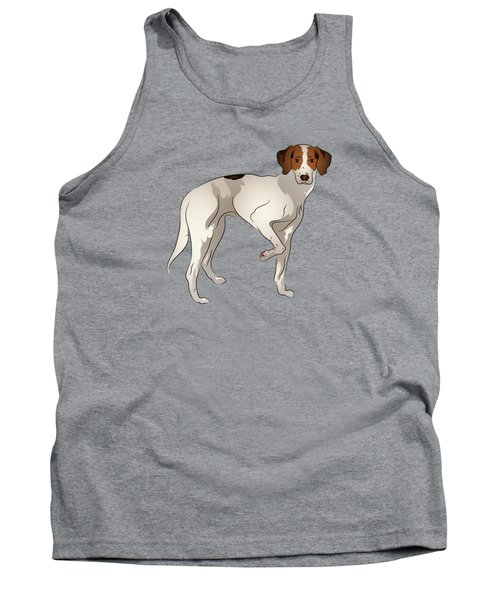 Foxhound Tank Top