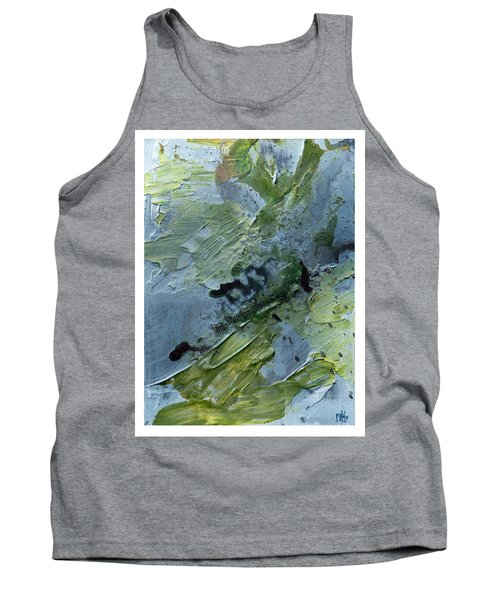 Fragility Of Life Tank Top