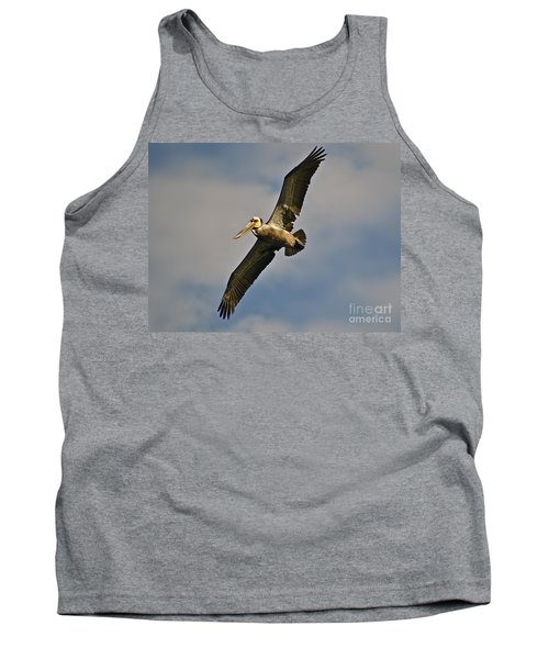 Free As A Bird Tank Top