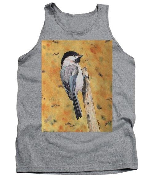 Free Bird Tank Top