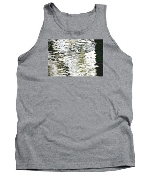 Tank Top featuring the photograph Freedom by David Norman