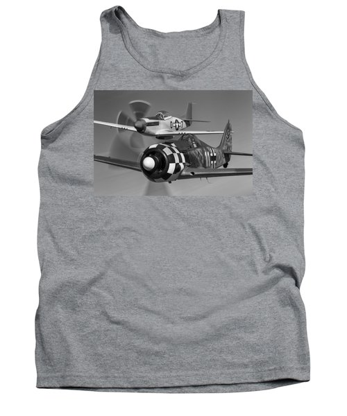 Frenemies II Tank Top