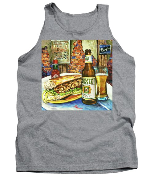 Friday Night Special Tank Top