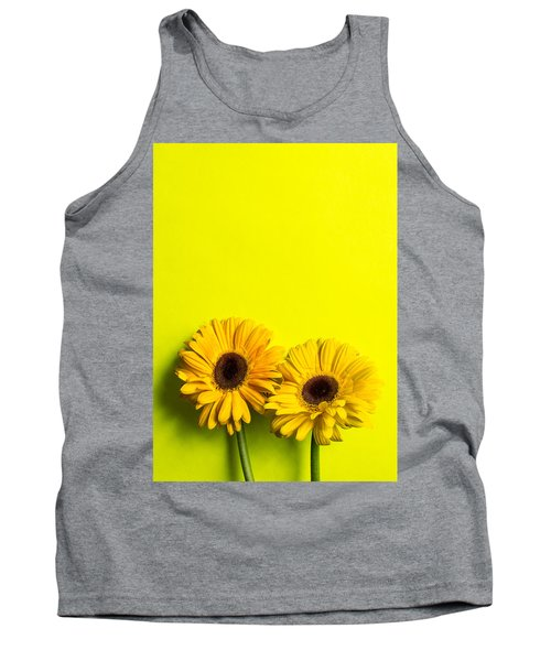 Friends With Scars Tank Top