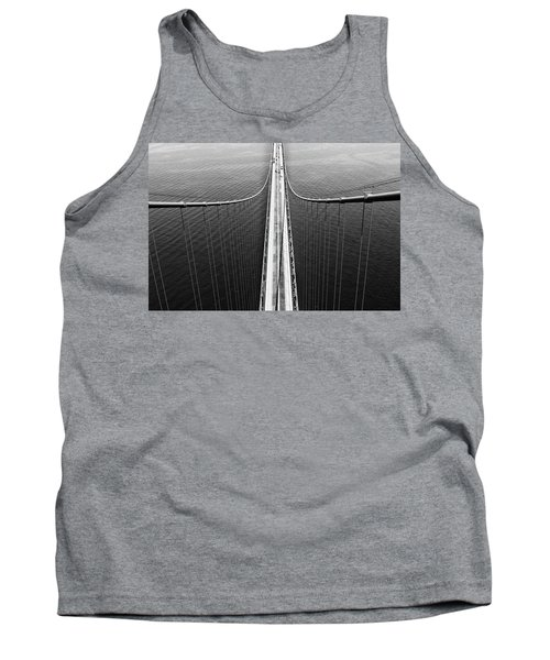 From The Top Tank Top