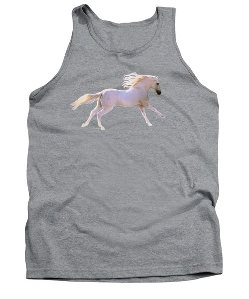 Frosty Turnout Tank Top