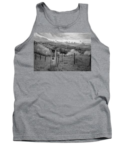 Fuel The Valley Tank Top