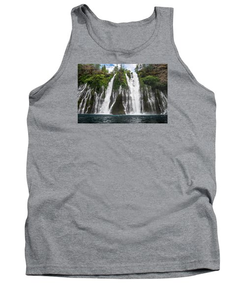 Full Frontal View Tank Top by Greg Nyquist