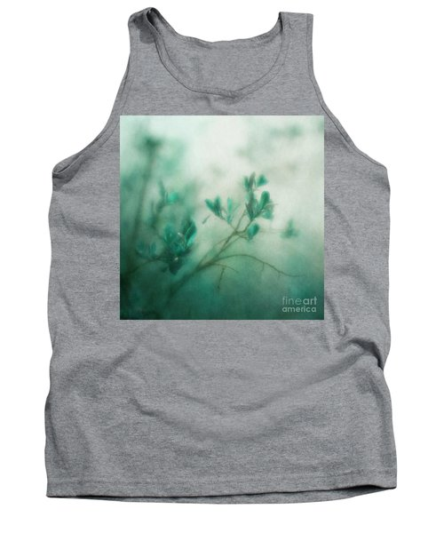 In The Deep Forest 3 Tank Top