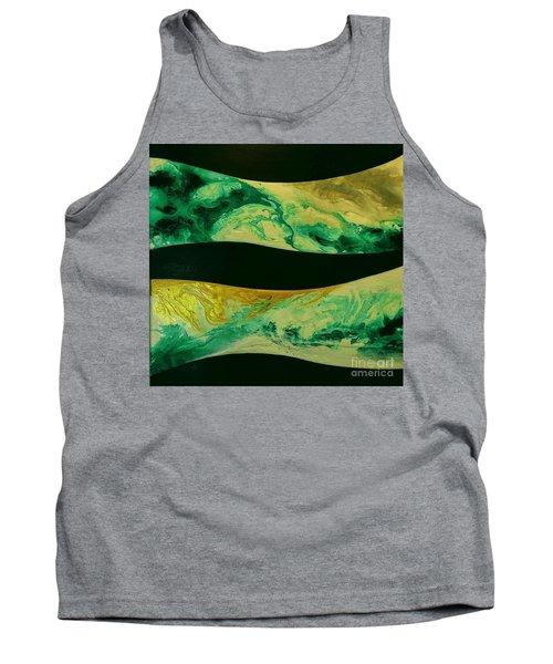 Gaia Nocturne Tank Top