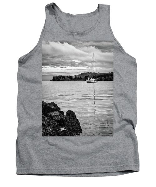 Gange Solace Tank Top