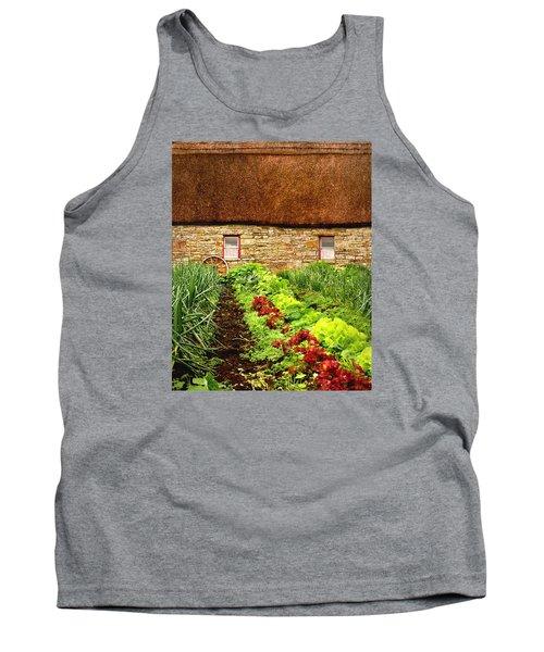 Garden Farm Tank Top