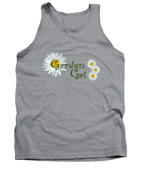 Garden Gal Tank Top