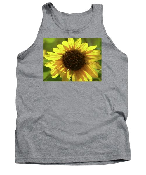 Garden Sunshine Tank Top