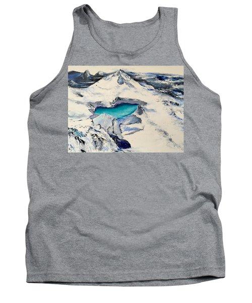 Gemstone Lake Tank Top