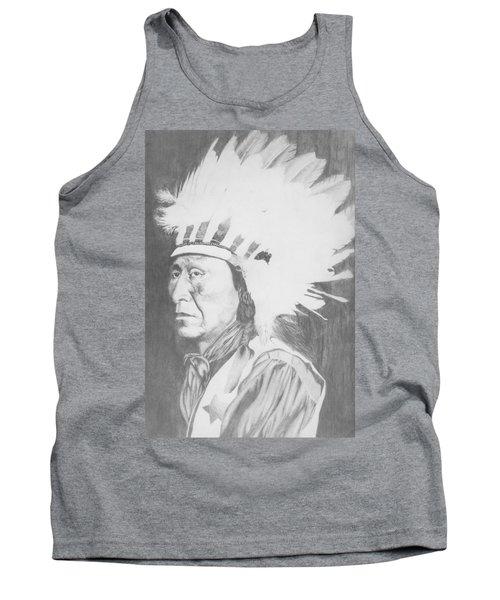 Geronimo Tank Top