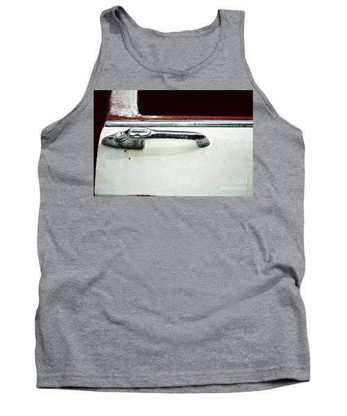 Get A Handle Tank Top