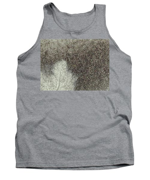 Ghost Leaf Tank Top