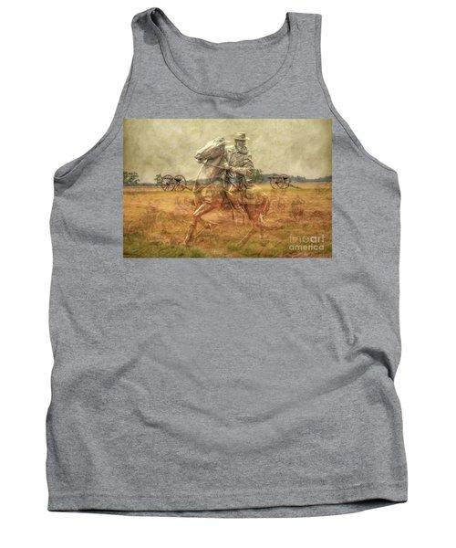 Ghosts Of Gettysburg II Tank Top