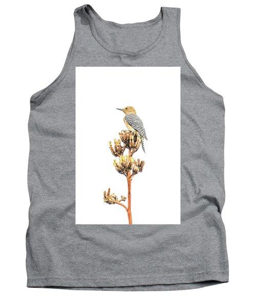 Gila Woodpecker Tank Top