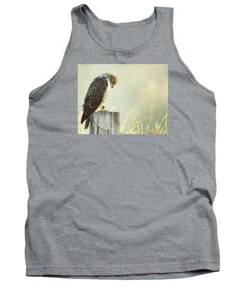 Tank Top featuring the photograph Giving Thanks.. by Al  Swasey