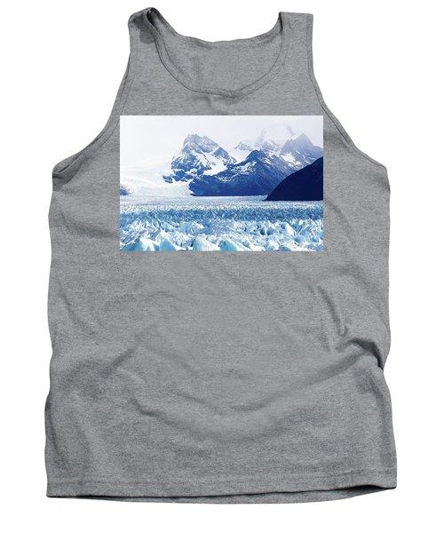 Glaciar 55 Tank Top