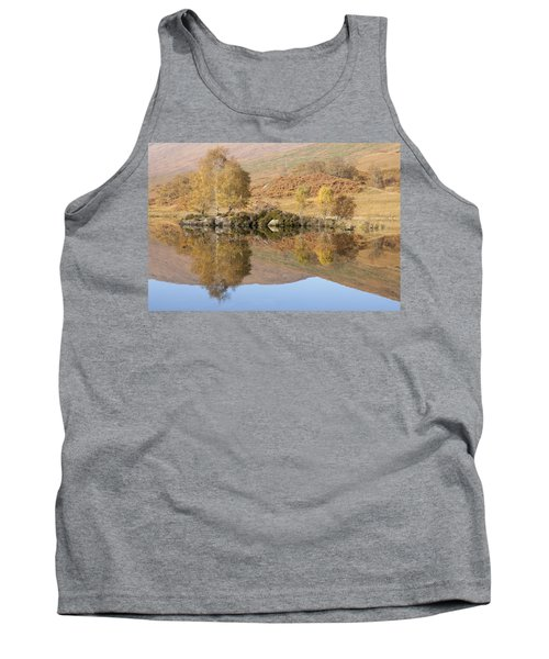 Glengarry Reflection Tank Top