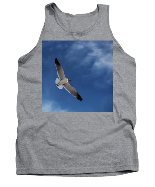 Glider Tank Top by Don Spenner