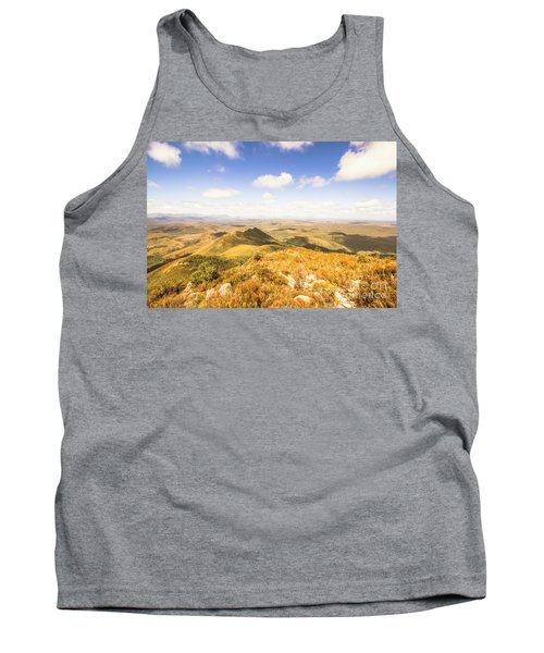 Glorious Tasmania Tank Top