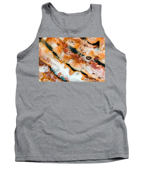 Gluten Free Bacon Tank Top