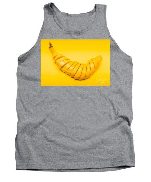 Gmo Frankenfruit Tank Top
