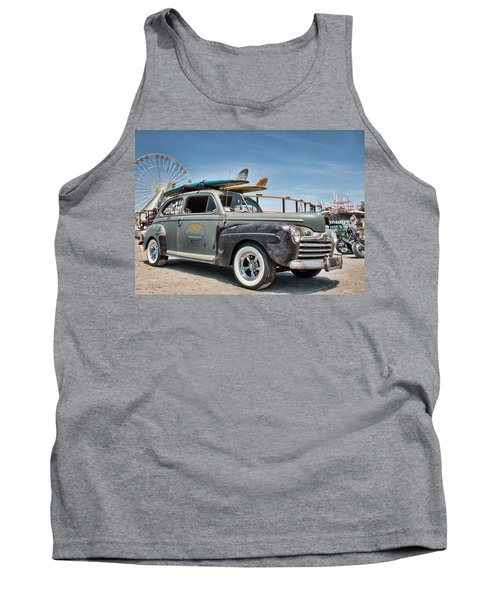 Going Surfing Tank Top
