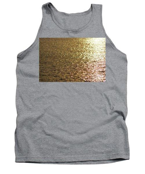 Golden Lake Tank Top