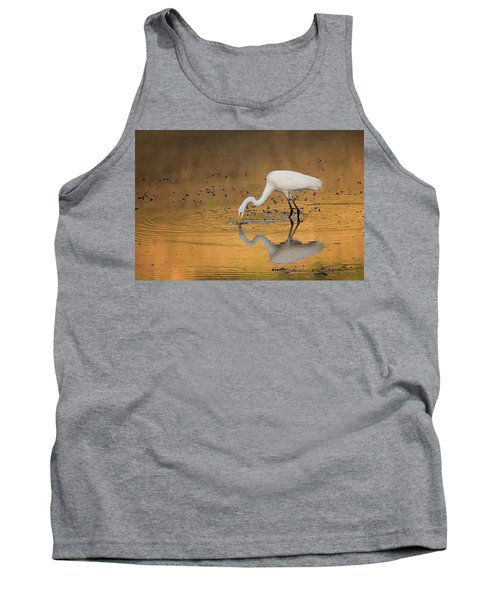 Golden Pond Tank Top