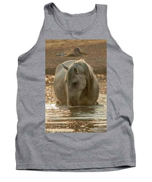 Golden Pond Mare Tank Top