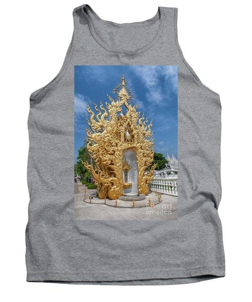 Golden Temple Tank Top