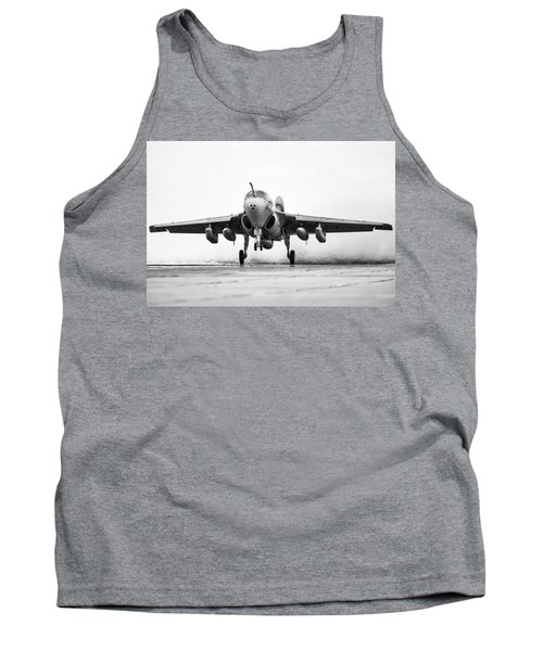 Gone The Way Of The Dodo Tank Top