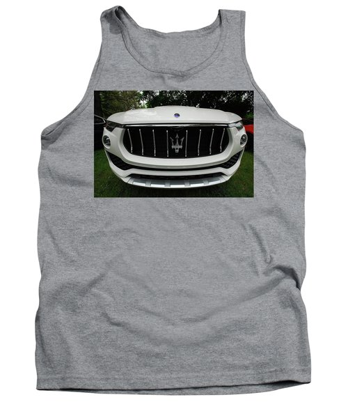 Tank Top featuring the photograph Got A Whale Of A Tale To Tell by John Schneider