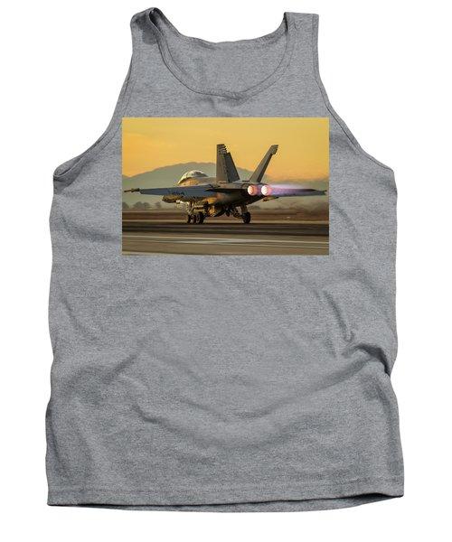Got Thrust? Tank Top