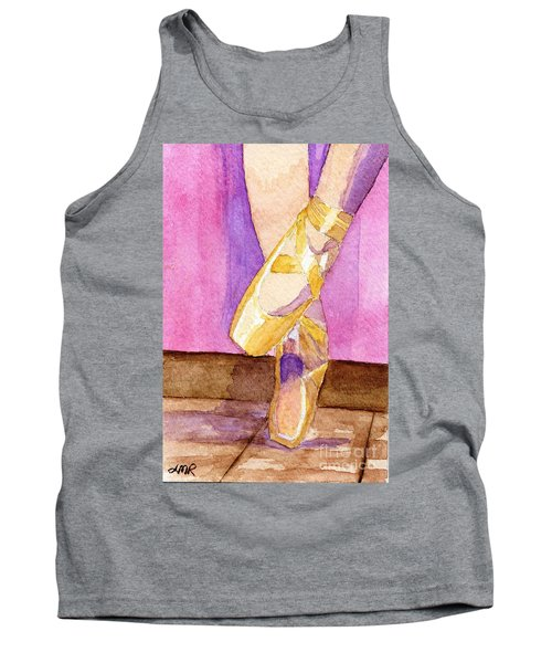 Gotta Dance Tank Top