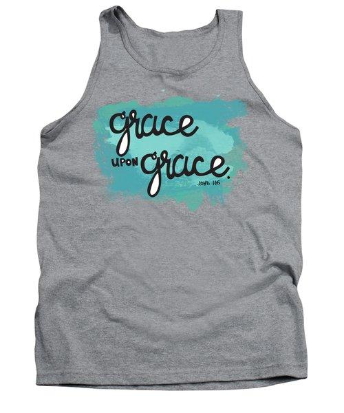 Grace Tank Top