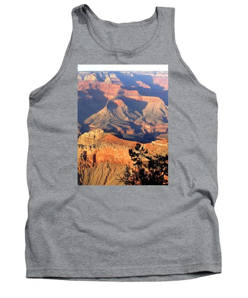 Grand Canyon 50 Tank Top by Will Borden