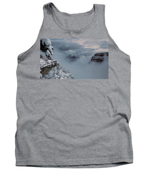 Grand Canyon Tank Top